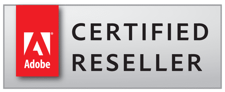 Adobe® Certified Reseller Partner In Kabul